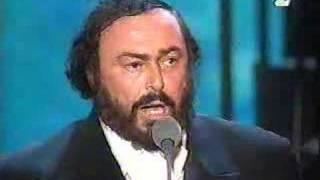 Le Bon & Pavarotti