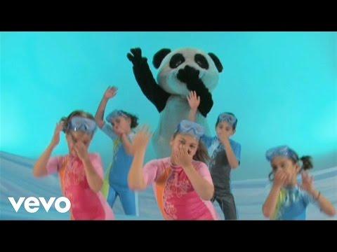 Panda vai à Escola Dois Peixinhos