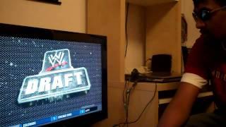 WWE Draft 2011 Live Reactions + Raw 4-25-2011 Recap
