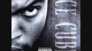 Ice Cube Greatest Hits - You Can Do It(Lyrics)