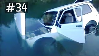 We Love Russia 2015 - Russian Fail Compilation #34