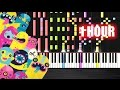 Download Lagu OMFG - Hello -  1 HOUR IMPOSSIBLE REMIX by PlutaX