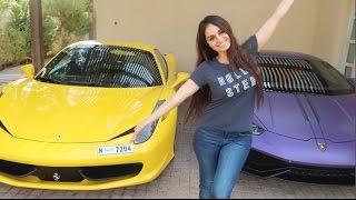Ferrari Surprise!