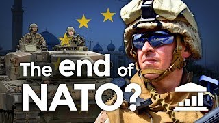 Does EUROPE need to have its OWN ARMY? - VisualPolitik EN