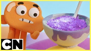 The Amazing World of Gumball | Part #2 | Waiting for Gumball