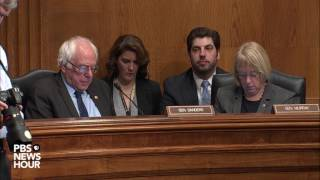 Watch Live: Senate votes on Betsy DeVos for Secretary of Education