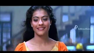 Minsara Kanavu - Prabhu Deva amazed at Kajol