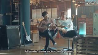 [ENG SUBS] BTS SK Telecom Nugu CF (1/2)