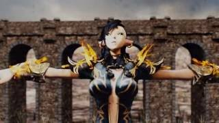 Evil Light-  Trailer HD