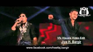 Dama Dam Mast Kalandar - (Remix) - Dj Heefaj & Dj Win