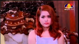 Bayon TV , Khmer Drama  Me Dos Kromom   Part 10