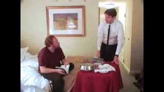 Hotel: Room Service