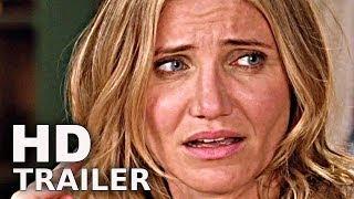 SEX TAPE - Trailer #2 Deutsch German (2014) Cameron Diaz