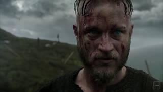 ✔ Vikings Trailer ita [HD] serieTv prima stagione
