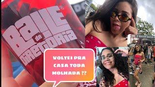 BAILE DA DIRETORIA NO MINEIRÃO/ #VLOG