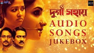 Durga Sohay | Audio Songs Jukebox | Bickram Ghosh | Timir | Iman | Somchanda | Arindam Sil