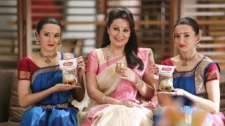 Tanjara Filter Coffee TV Commercial - Tamil
