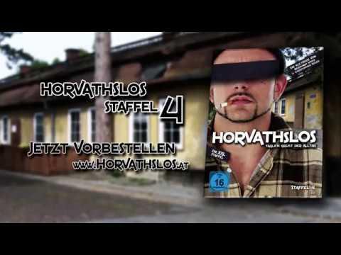 Horvathslos Staffel 4 - Teaser