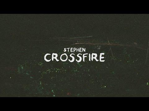 Stephen - Crossfire (Lyric Video) Mp3