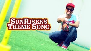 Sunrisers Hyderabad Theme Song | Telugu Rap | Pranav Chaganty