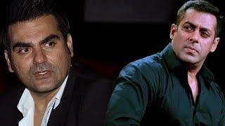 Salman Khan and Arbaaz Khan MAJOR FIGHT For Delaying Dabangg 3