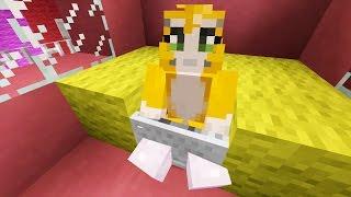 Minecraft Xbox - Fizzy Mania [428]