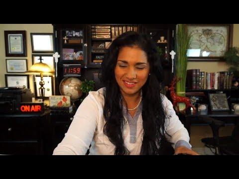 Xxx Mp4 End Time Headlines With Evangelist Anita Fuentes 3gp Sex
