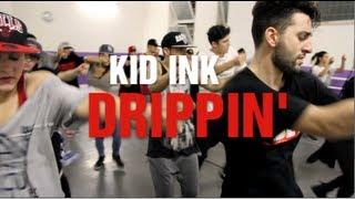 BIG - Drippin' | KID INK |