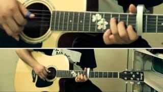 [Guitar]Hướng dẫn chơi: Safe and sound - Taylor Swift