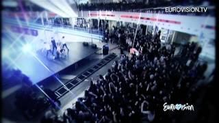 Eleftheria Eleftheriou - Aphrodisiac (Greece) 2012 Eurovision Song Contest Official Preview Video
