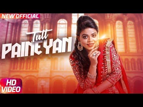 Xxx Mp4 Tutt Paineyan Full Video Jasmeen Akhtar G Guri Latest Punjabi Song 2018 Speed Records 3gp Sex