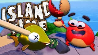 GET ME OFF THIS ISLAND - Island Time (VR)