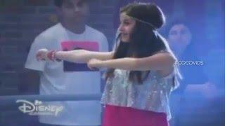 Luna y Simón bailan en la competencia semifinal y ganan (Capitulo 31)