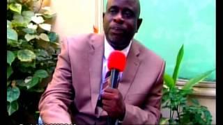 La bataille d'Armageddon Past. Kalombo Mwaswa