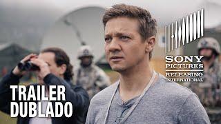 A Chegada | Trailer Dublado | 24 de novembro nos cinemas