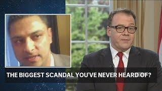 Imran Awan: The biggest scandal you