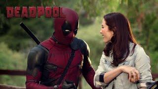 Need a little hand? Try Deadpool. #Deadpole | 20th Century FOX