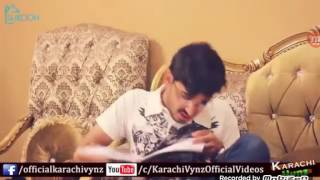 Karachi  vynz life of chota bhai