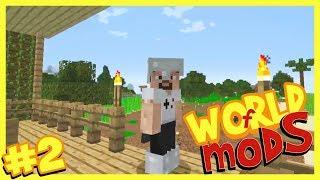 SİLAH DÜKKANI ve OP SİLAHLAR - World of Mods - #2