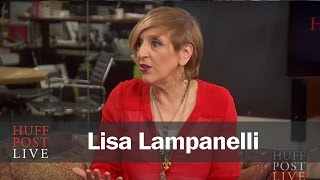 Lisa Lampanelli Interview: How She Kept Off The 107 Pounds