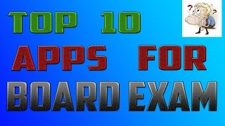 top 10 apps for board eam