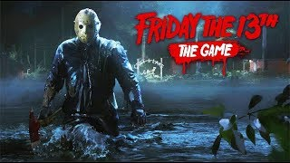 Film Talk: Episode 23- Friday the 13th: The Game