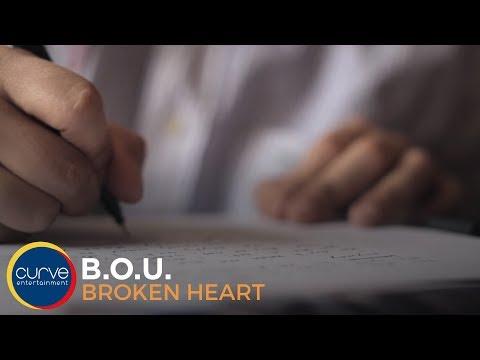 Xxx Mp4 B O U Broken Heart Official Lyric Video 3gp Sex