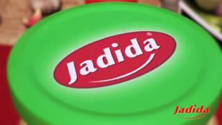 Spot Mayonnaise Jadida saveur de l'année 2017