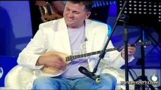 Nikollë Nikprelaj - Fyell -çifteli,Lahutë - Live