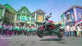 THERI official Jithujilladi videosong 1080p HD