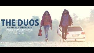 Naan Un Azhakinile(violin cover)..THE DUOS..