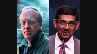 Chris Hedges vs. Dinesh D'Souza: