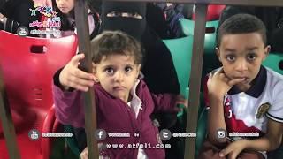atfalwamwaheb لقطات من مهرجان صيف خميس مشيط  39