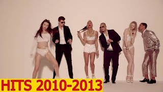 Hity/Hits 2010-2013 (2010, 2011, 2012, 2013)